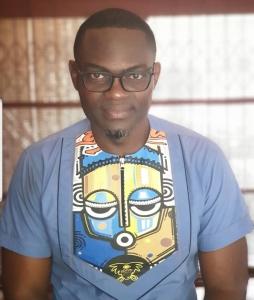 Odubawo Adetokunbo